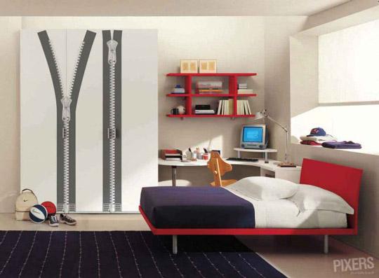 vinilos para armarios chalets de lujo ForVinilos Juveniles Ikea