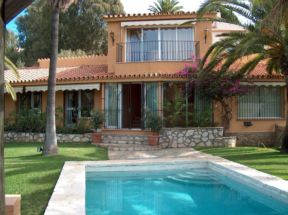 Vivir como un rico chalets de lujo - Como reformar una casa ...