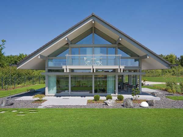 Consejos para comprar una casa prefabricada chalets de lujo - Casas modulares de lujo ...